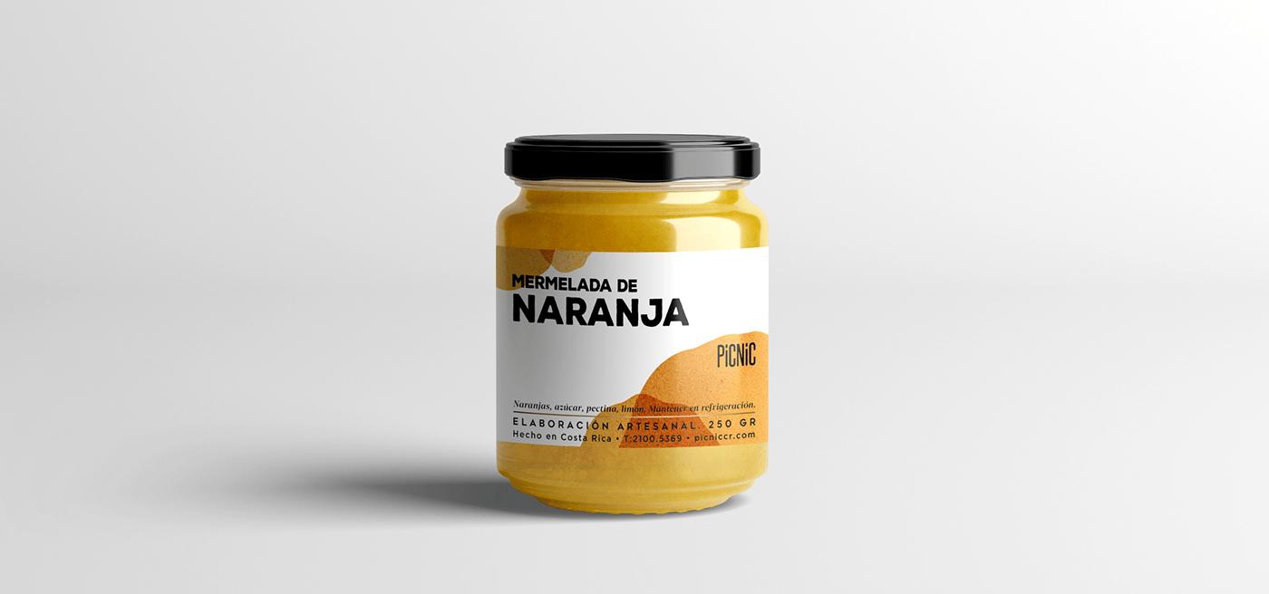 Image may contain: indoor, food and mason jar