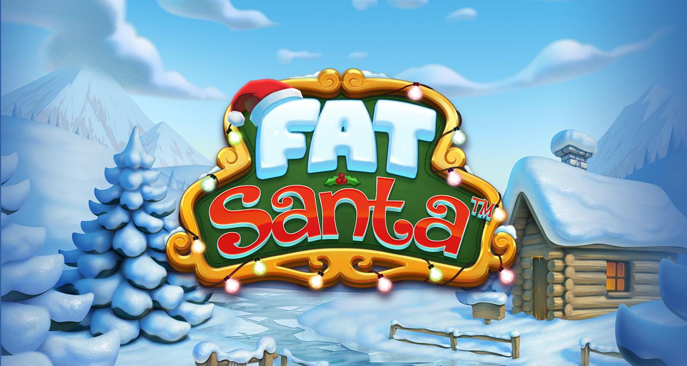 Fat Santa Games