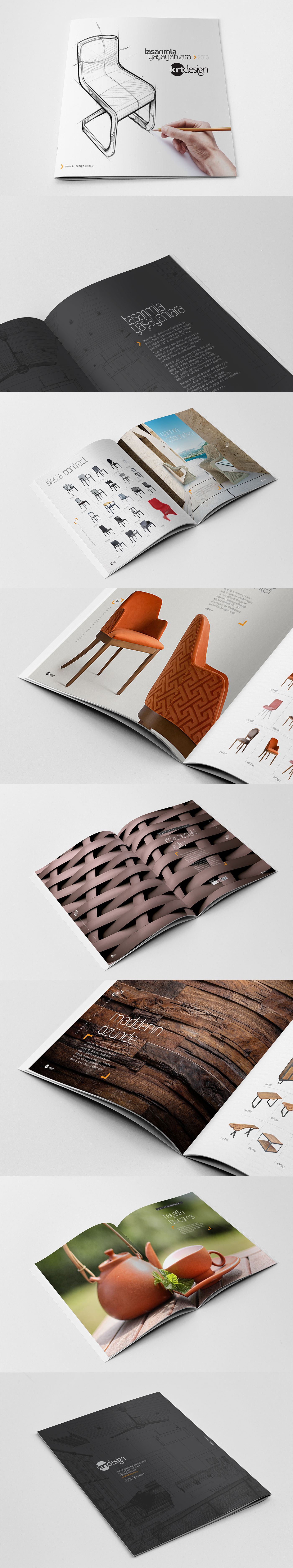 katalog krtdesign furniture izmit kocaeli dora
