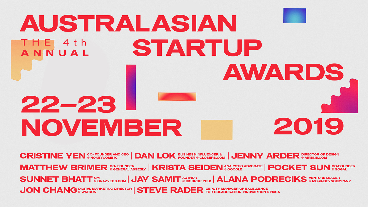 Australia Awards Startup