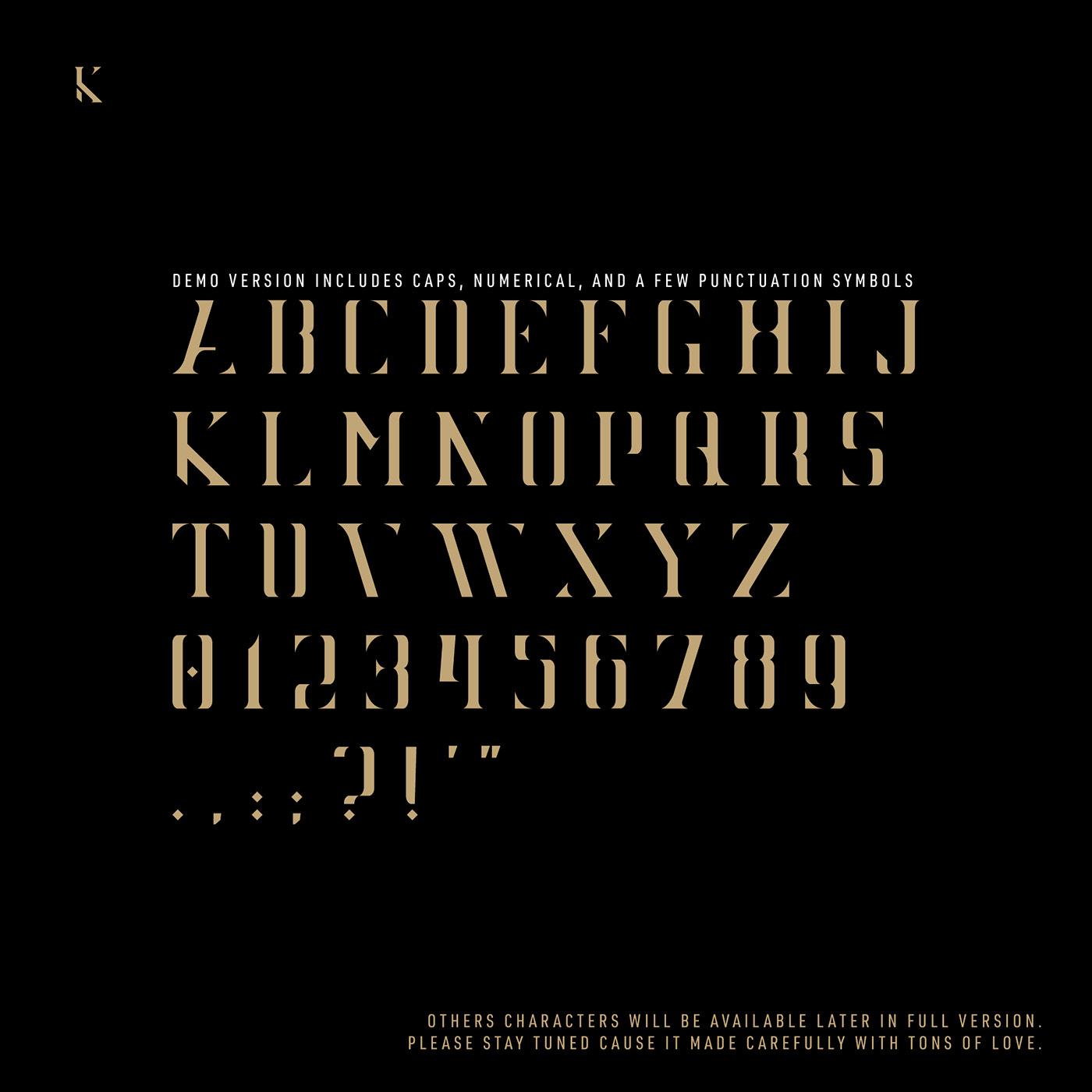 decorative display font fancy font free serif Typeface