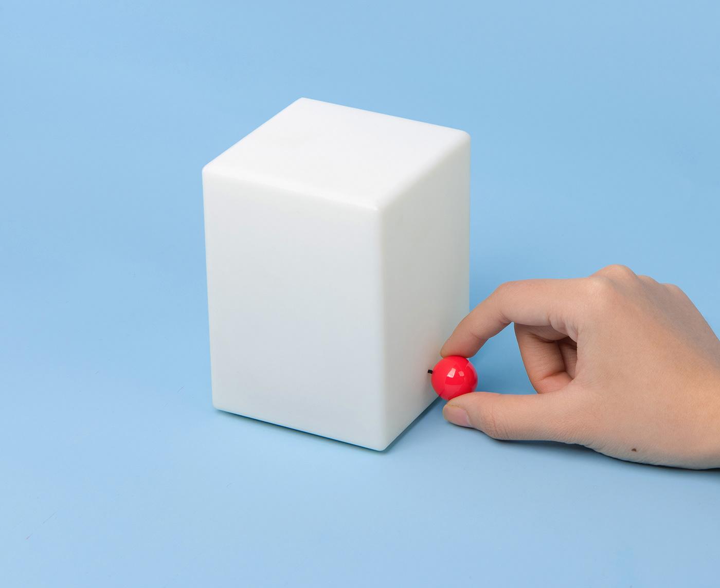 light design product design