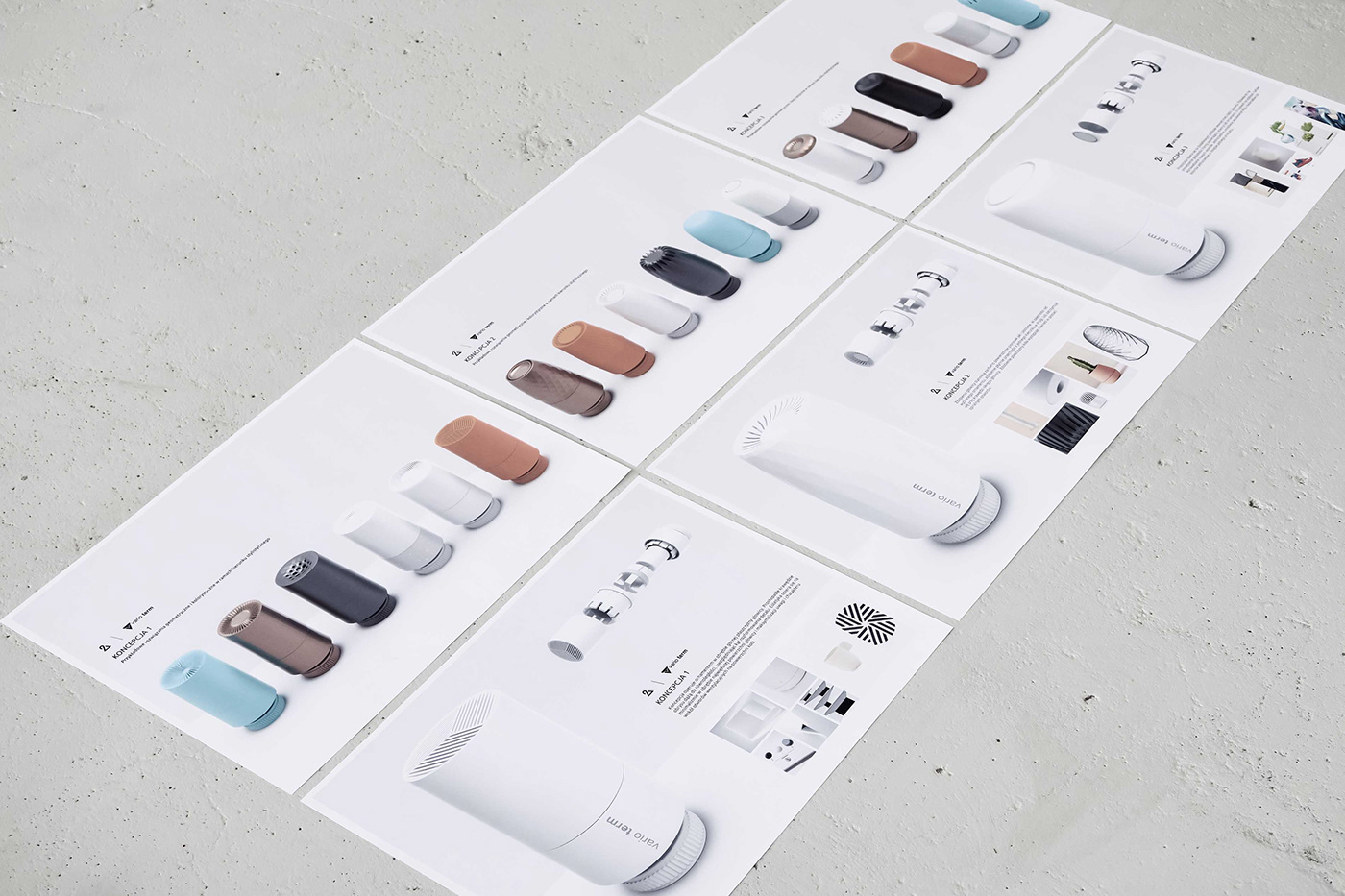 2sympleks appliances design home thermostat