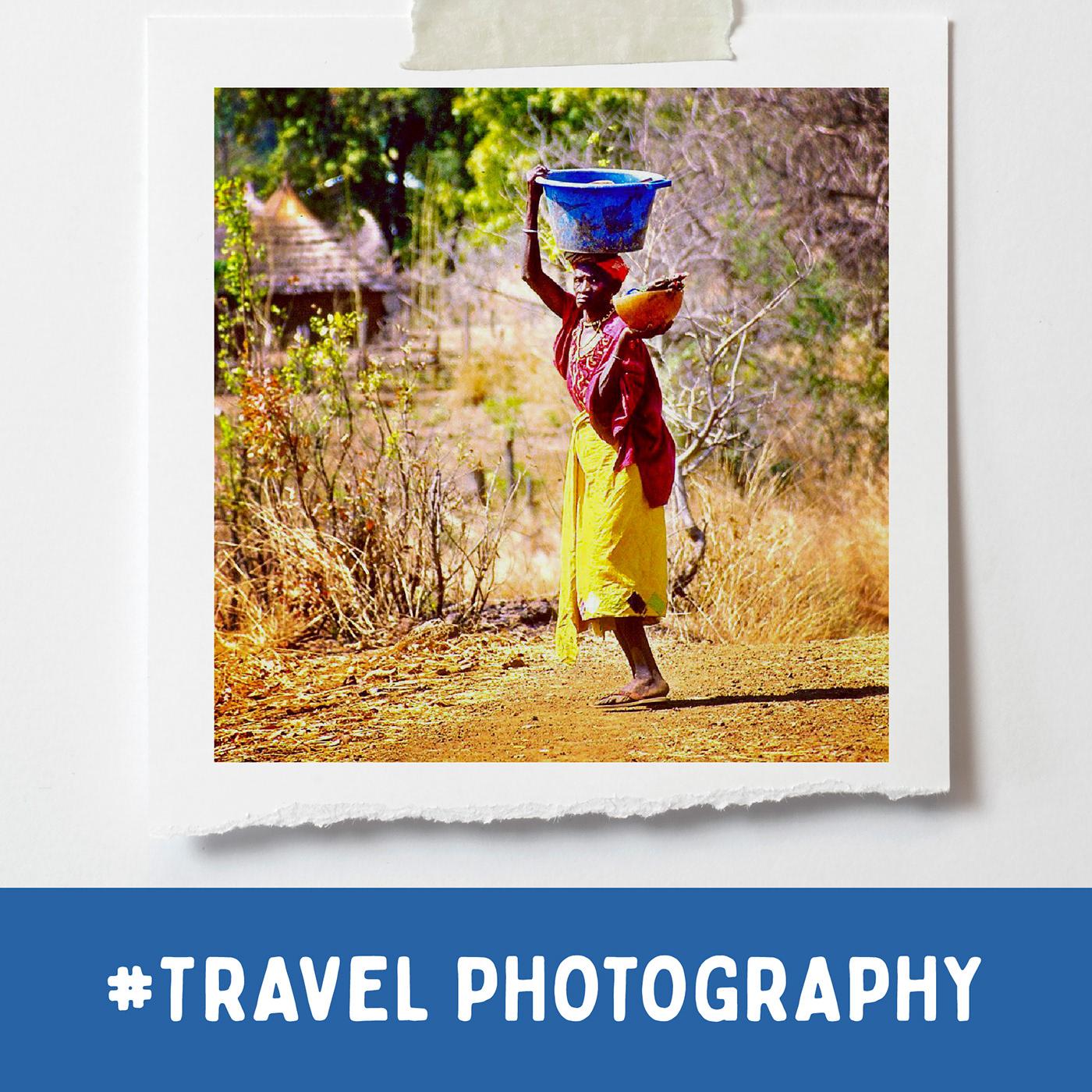 Travel Photography / Photographer: ©Tomás Sastre (Brassens Studio)