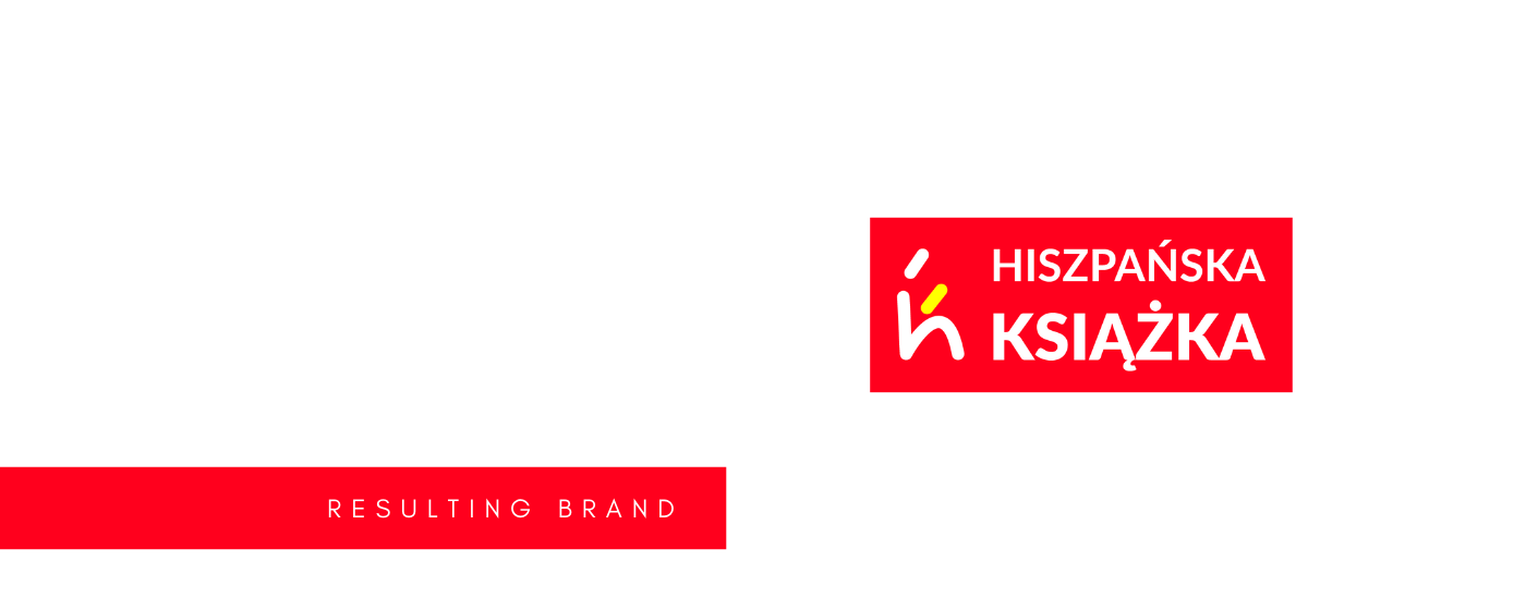 Bookstore bookstore logo Brand Design brand designer brand identity brand identity design Graphic Designer logo poland