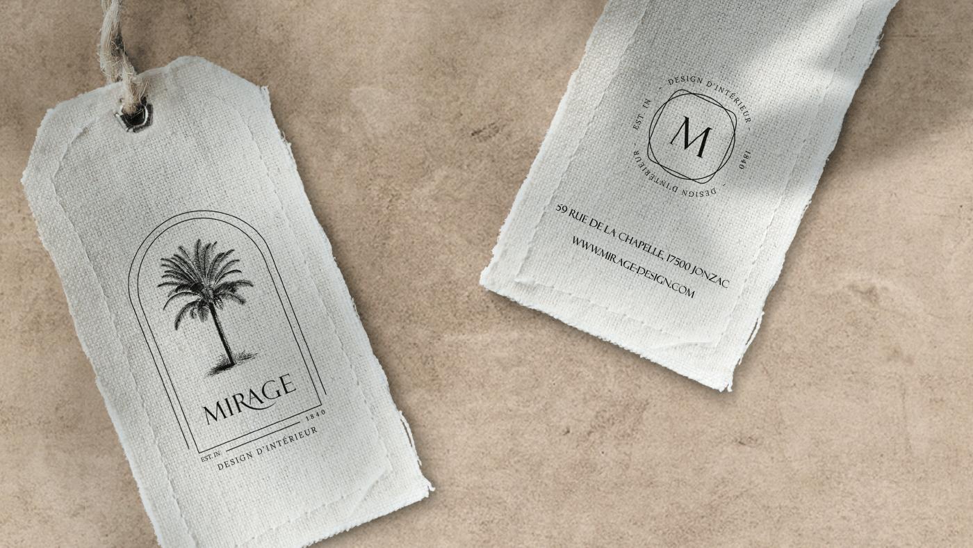 Brand Content Brand DNA branding  decoration interior design  logo Logo Design Palm Tree