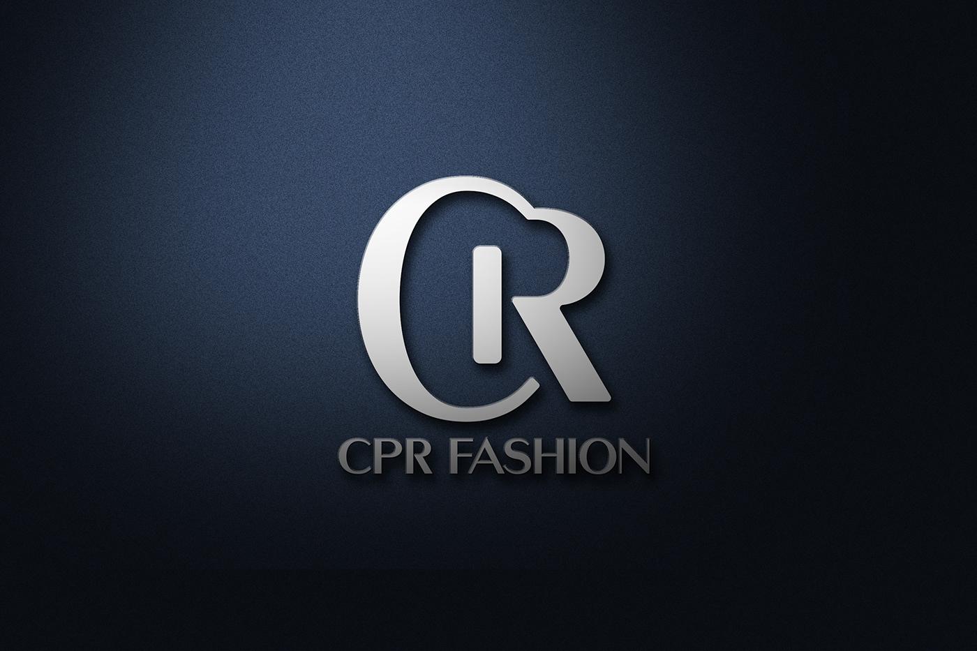 fashion brand logo creative logo Logo Design fashion logo simple logo branding Logo branding kit brand logo fashion brand creative