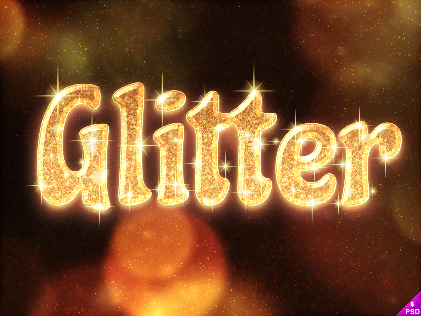 Glitter,gold,sparkle,special,holidays,light,layer,Style,text