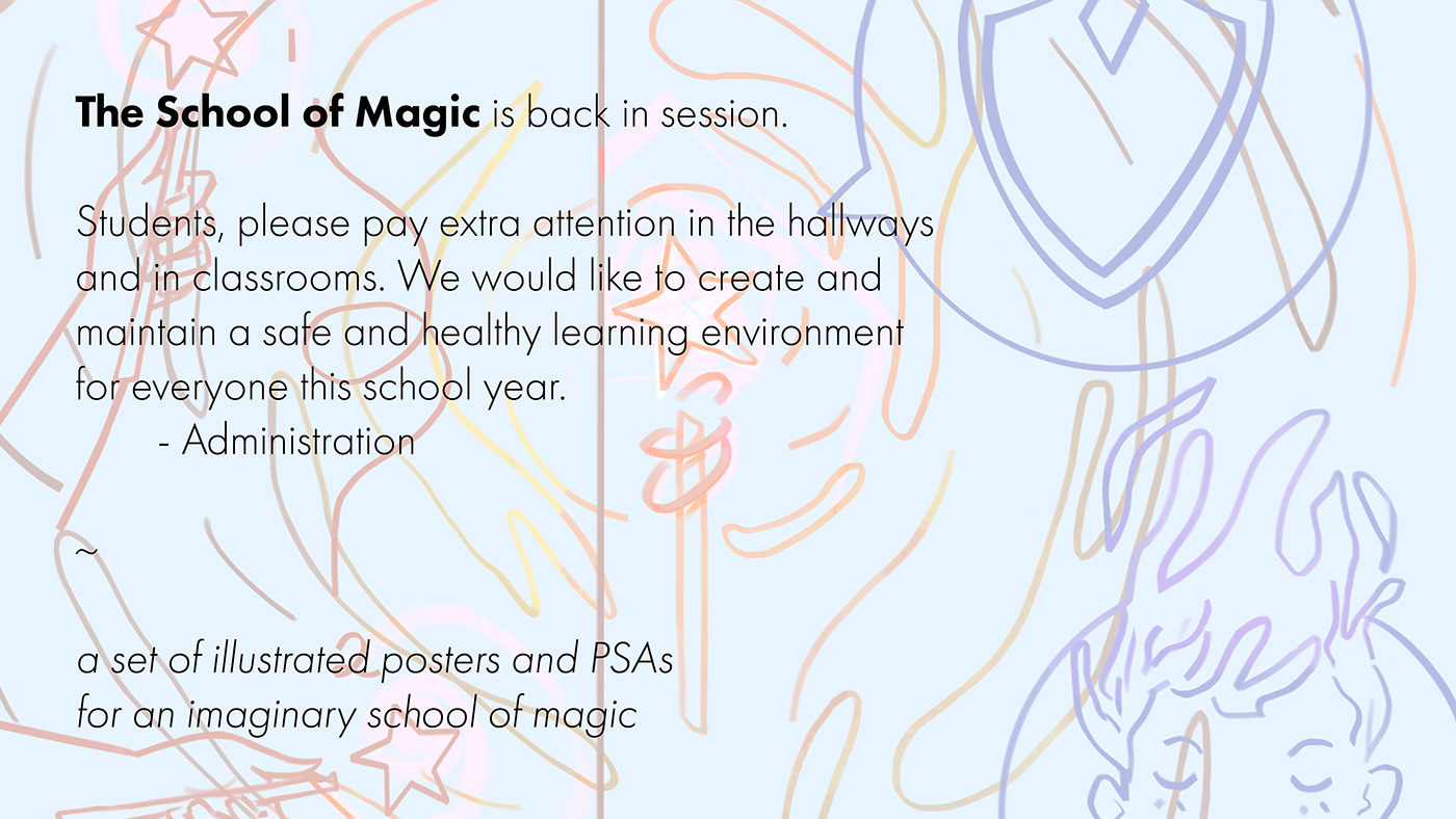 Drawing  graphic graphic design  ILLUSTRATION  Magic   Playful typography   Procreate