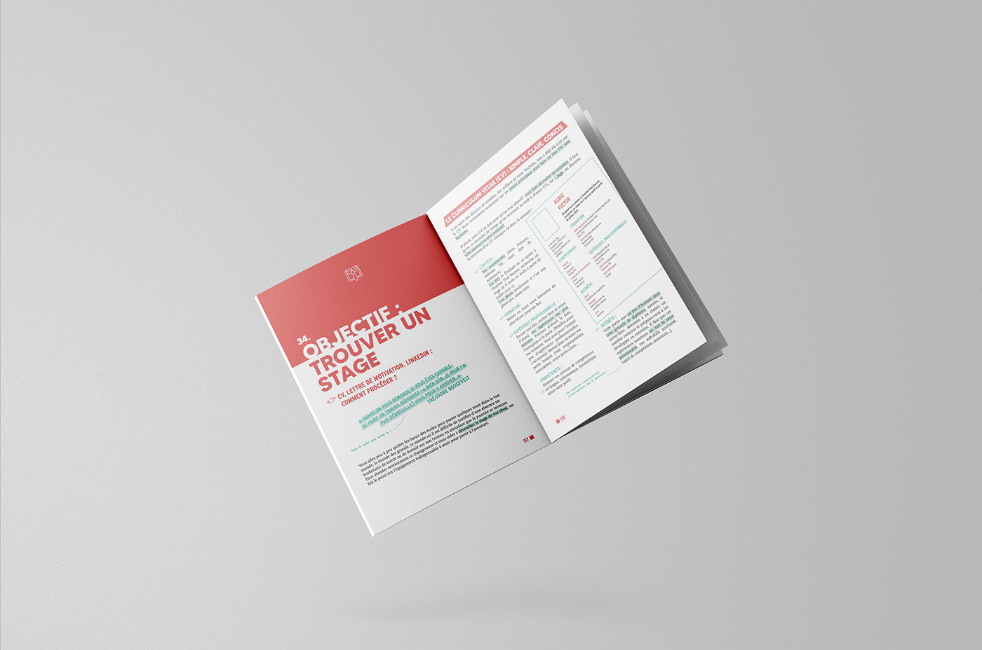 astuces edition editorial étudiants livre mise en page ralbol