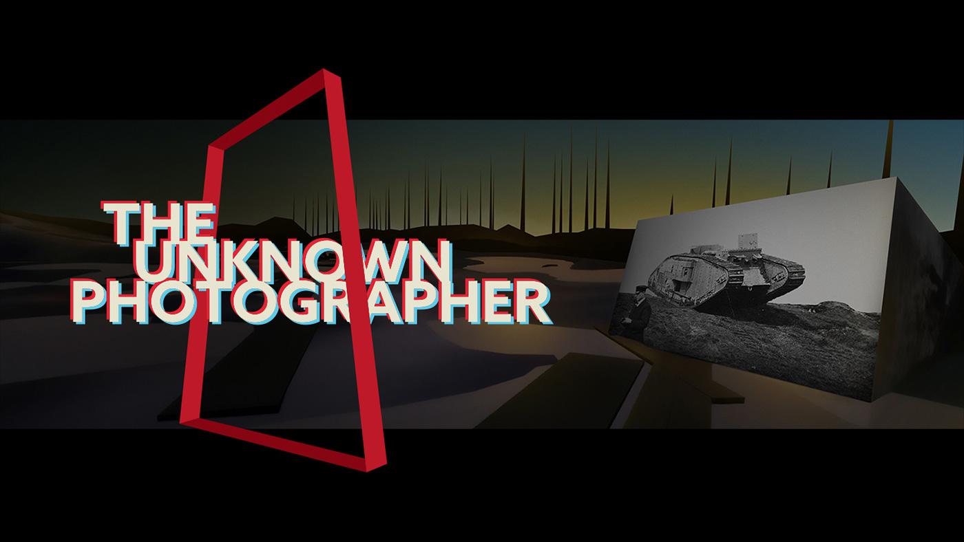 Virtual reality Photography  War world war Immersion