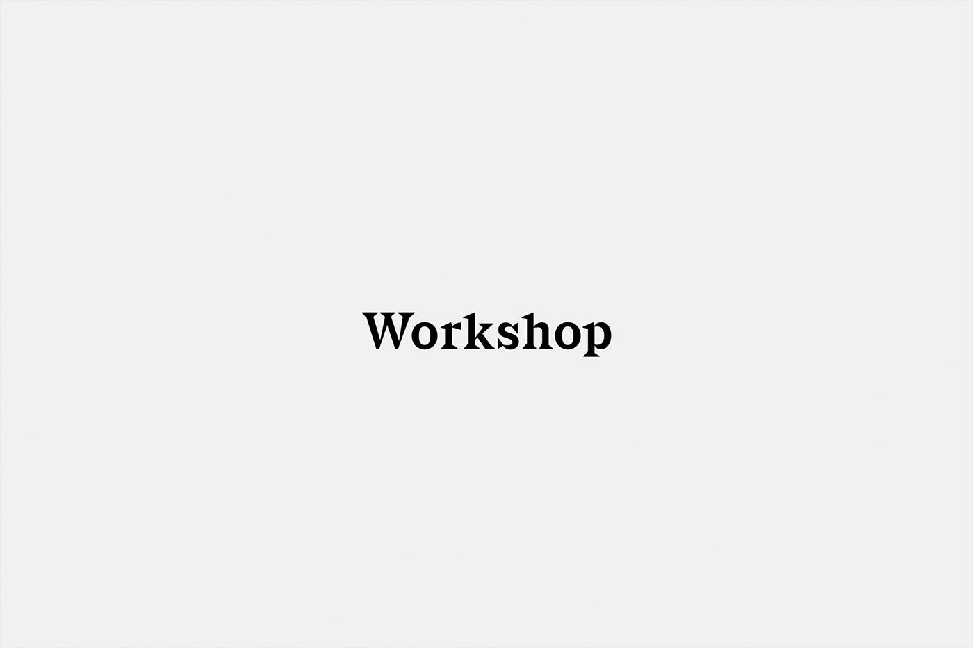 Workshop foil stamping branding  Stationery handmade crafts