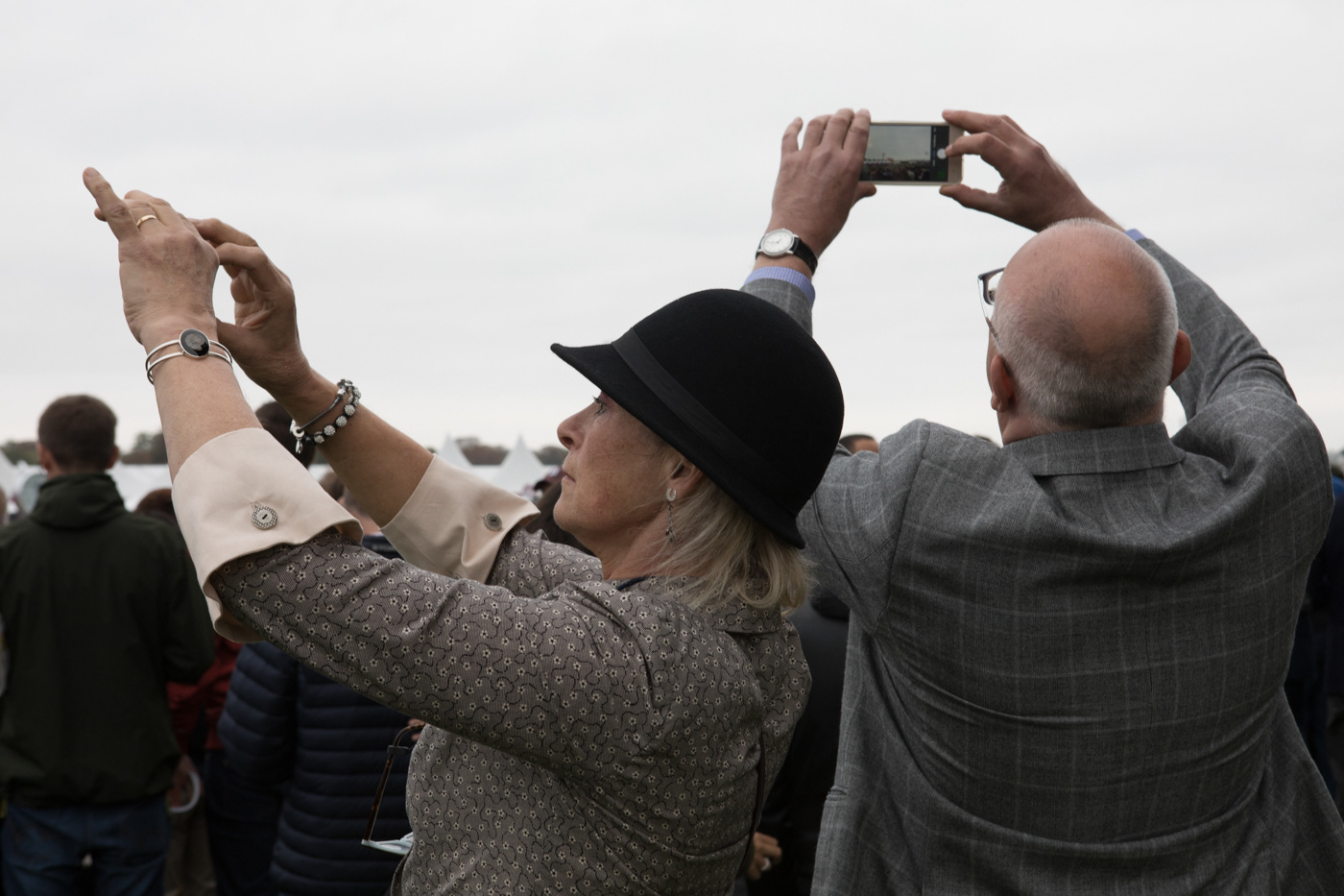 horse Racing hippodrome leisure time betting culture people Style Paris Photography