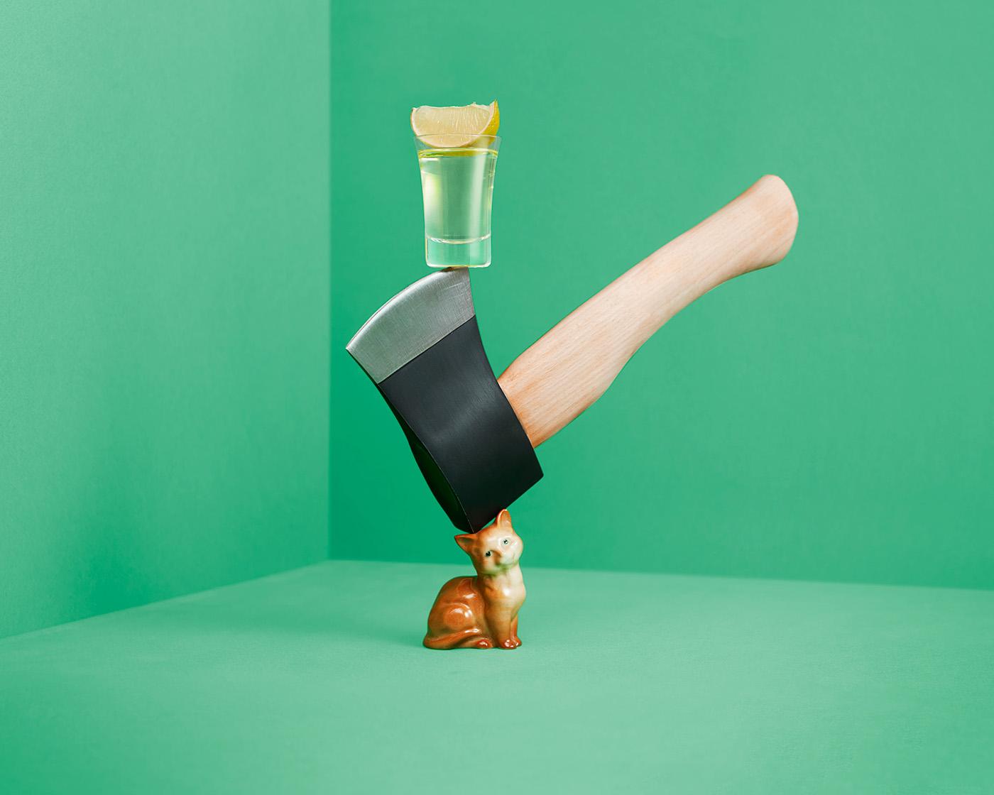 A Fine Balance | Danny Eastwood #artpeople