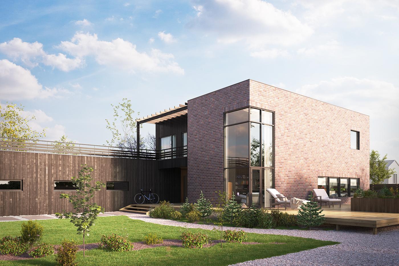 豐富的40款建築風格欣賞