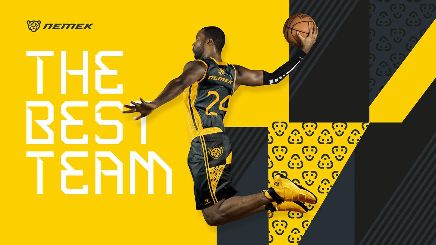 Image may contain: cartoon, basketball and poster