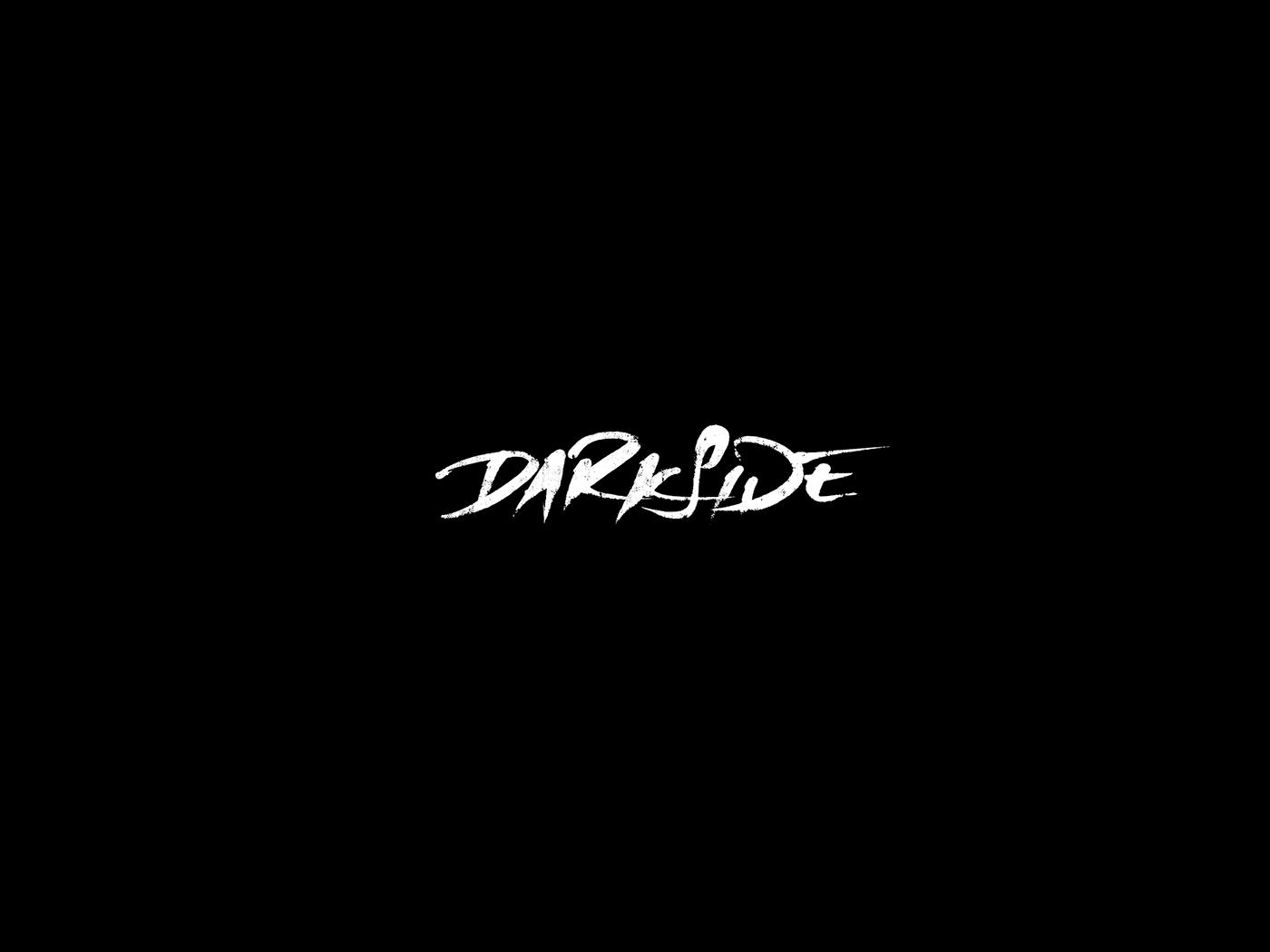 darkside on behance