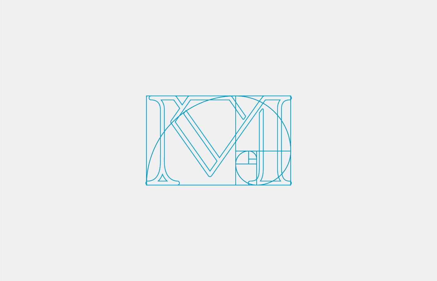 logo Golden Ratio Icon logofolio symbols Collection logotipos  marcas logotypes Proporção Áurea