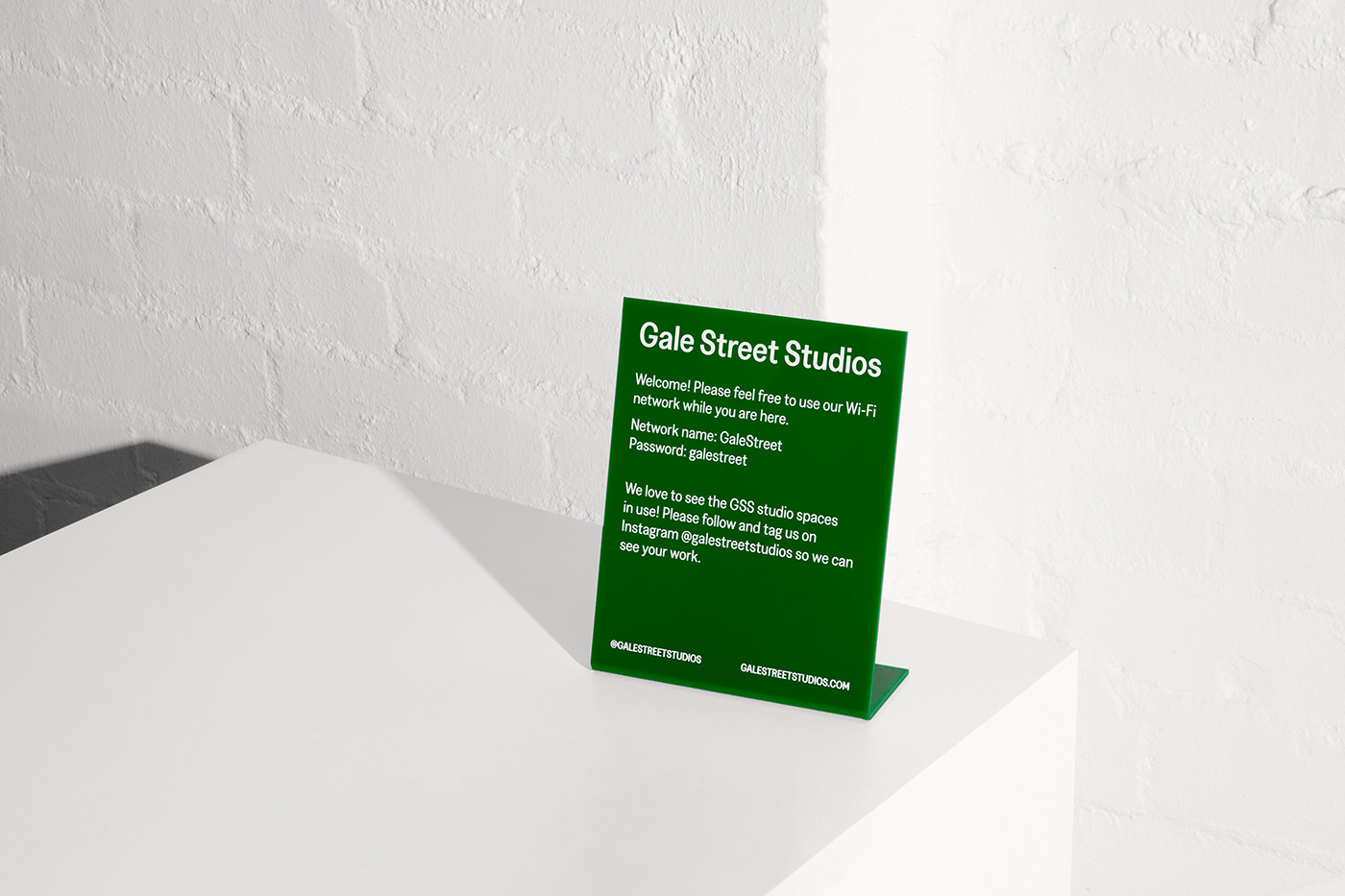 approachable community green Independent Photography  postcard Signage wayfinding
