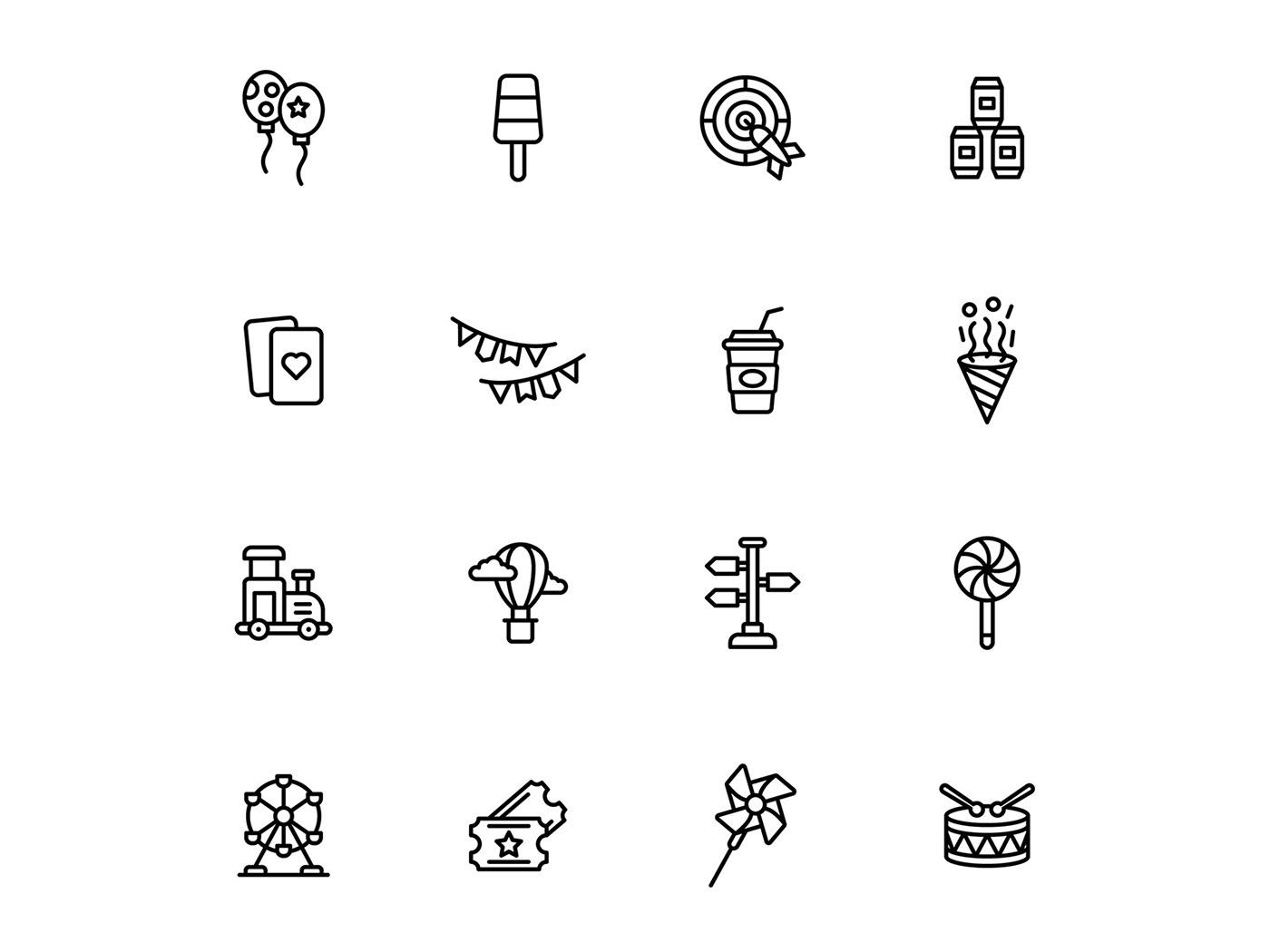 Fair fair icon fair vector freebie icon design  icons download icons pack icons set vector design vector icon