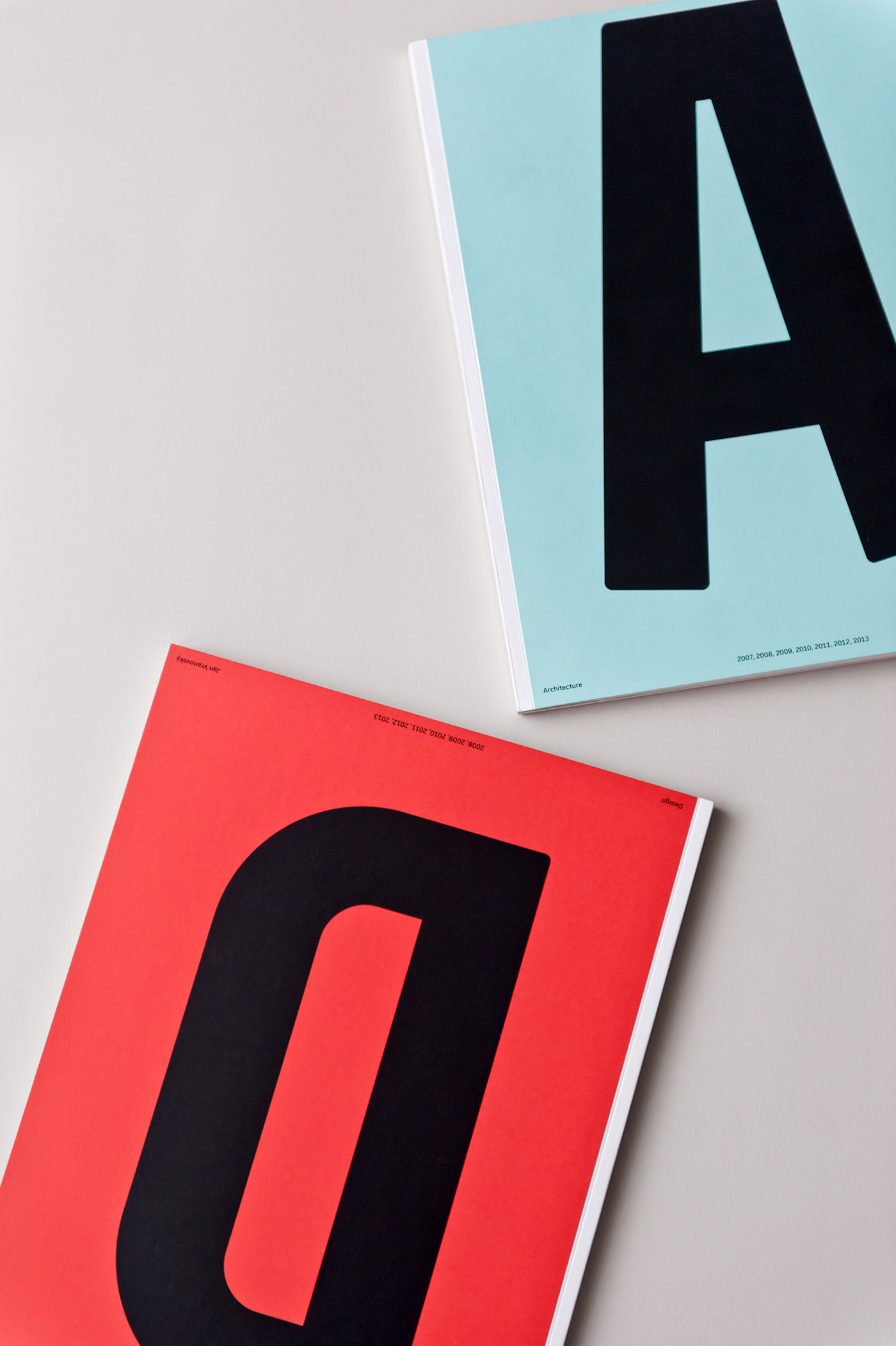精美的28套文字排版設計欣賞