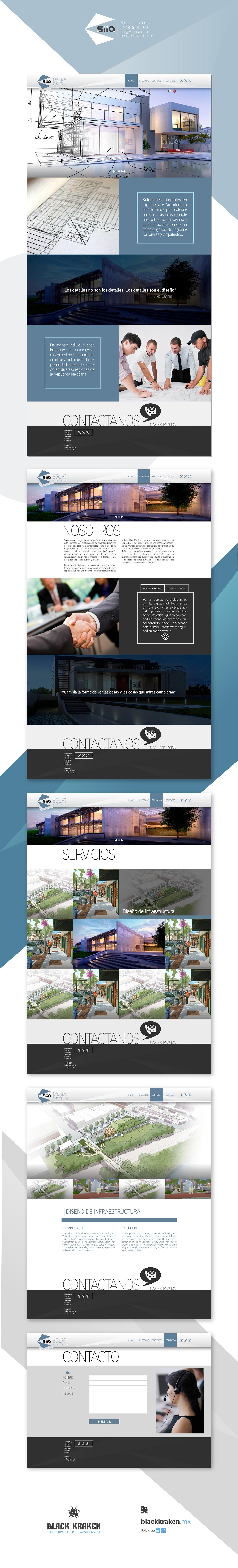 Web development DesignWeb design architect