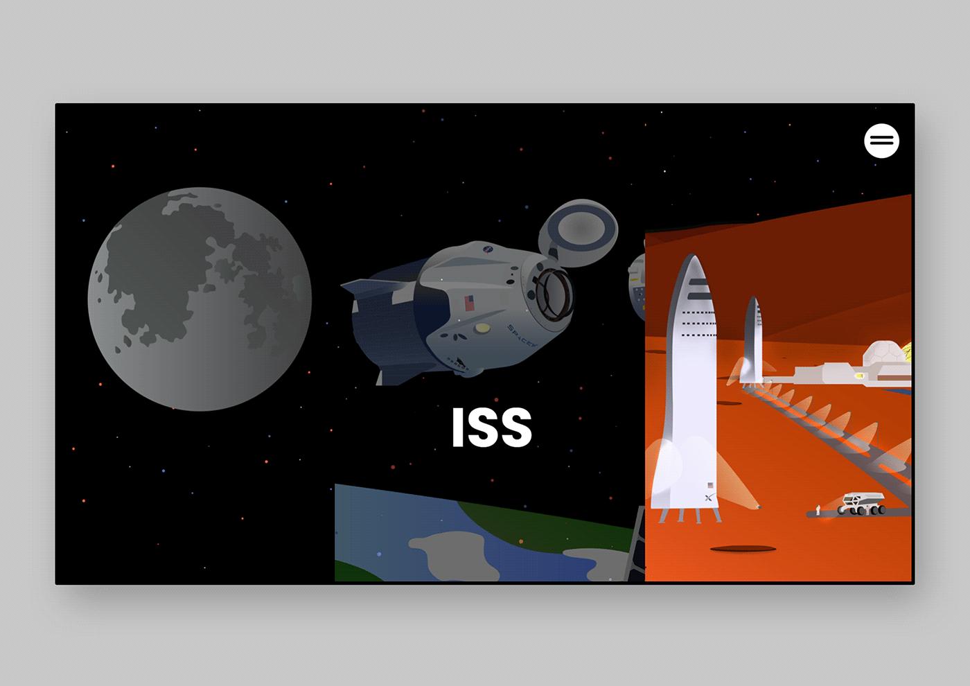 Image may contain: moon, cartoon and screenshot