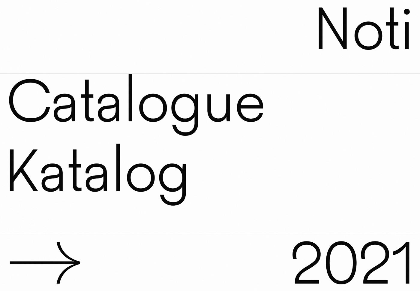 businesscatalog furniture furnituredesign Layout paper print typography