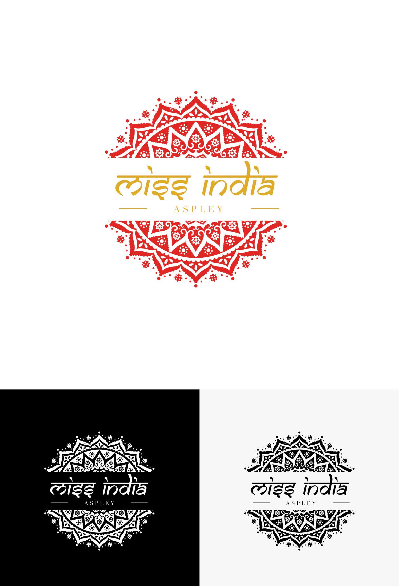 Indian logo fire logo Modern Logo chili logo restaurant logo logo for restaurant taj mahal logo flower logo logo in hindi Indian Restaurant classy restaurant logo Modern Restaurant Logo