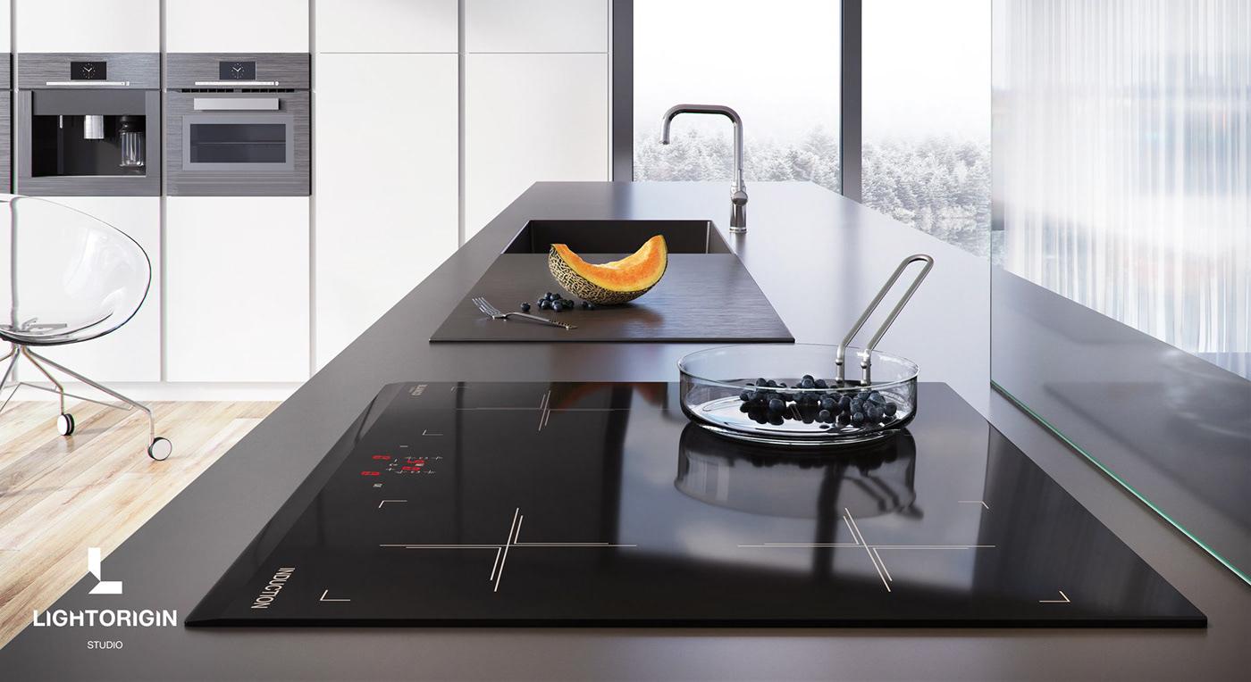 細緻的21套廚房用具設計欣賞