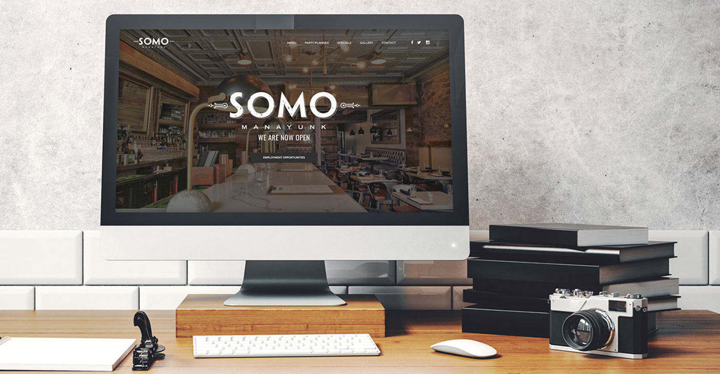 SOMO Website