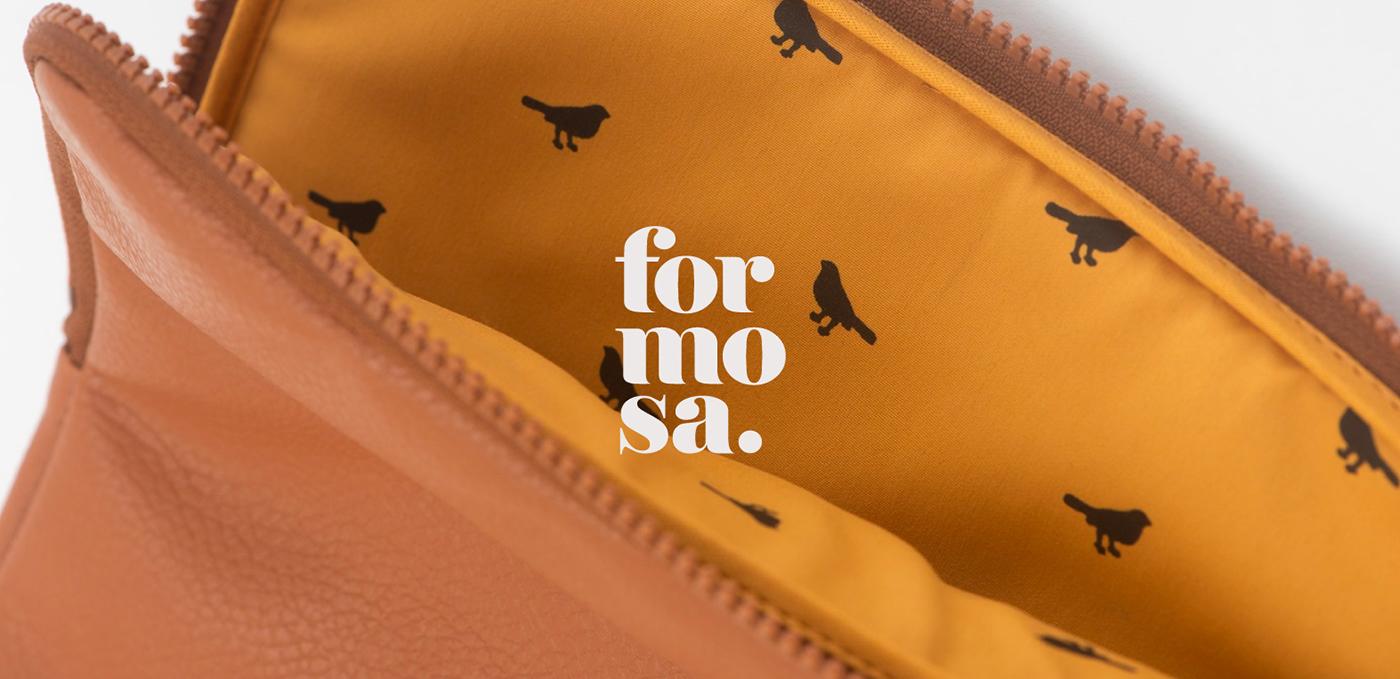 bag design branding  Clothing design Fashion  graphic design  identity moda Packaging print