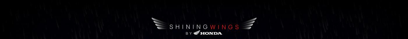 Honda motorcycle innovation PROTECTION JACKET motorcyclist safety ux honda motorcycle Honda Motorcycles Honda Motos