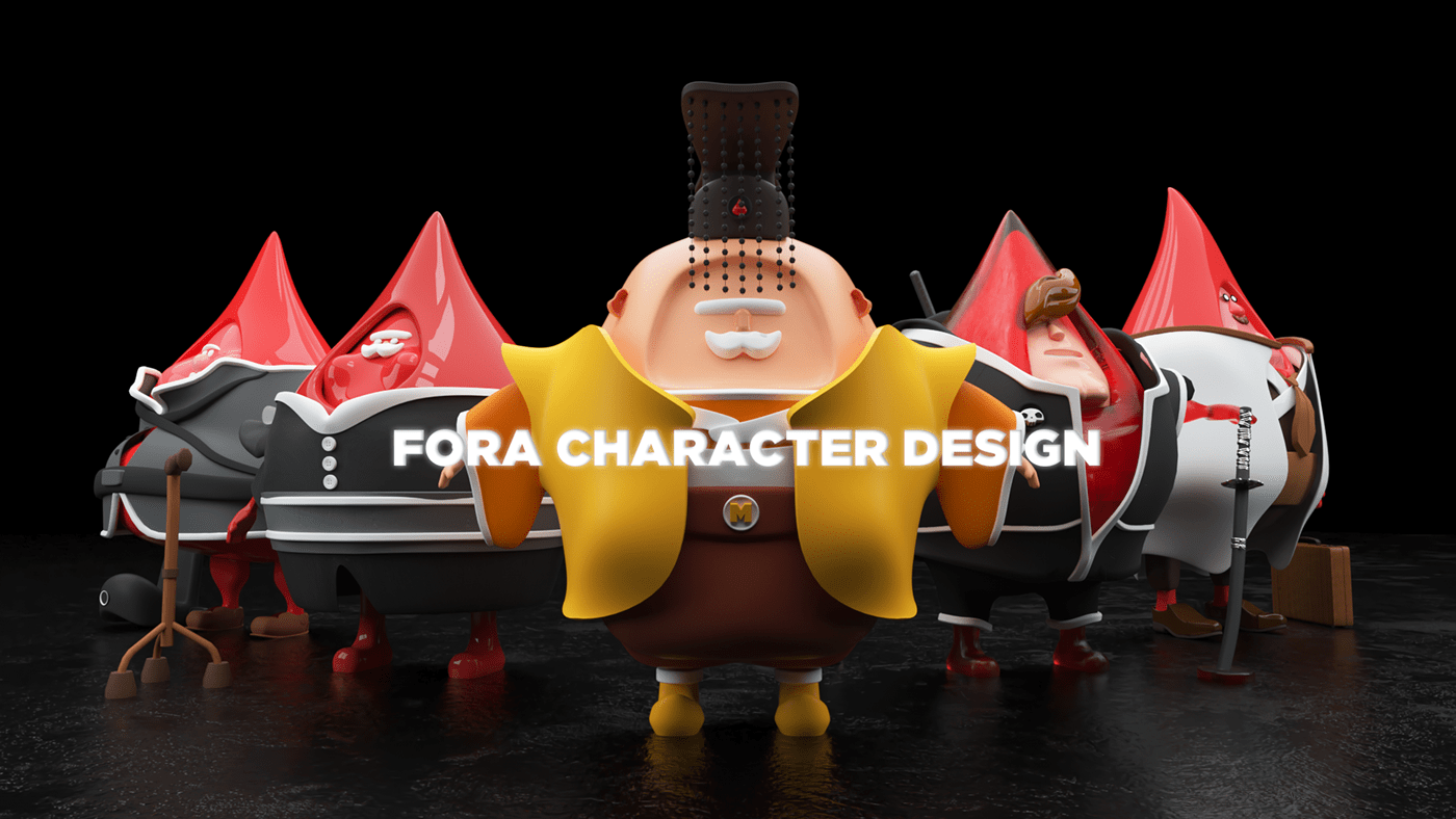 3D 3dmodeling blood Character characterart characterdesign chinesestyle cinema4d creative
