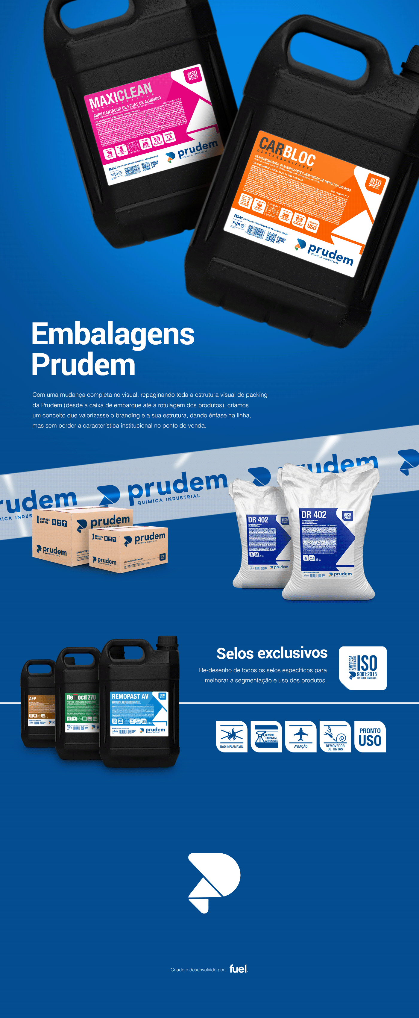 design embalagem packing