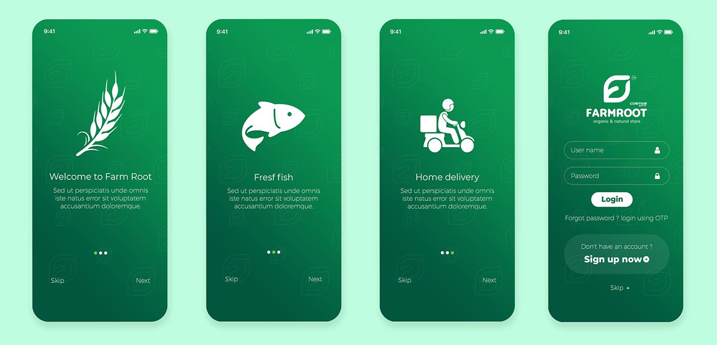 ecommerce app Mobile  App Development