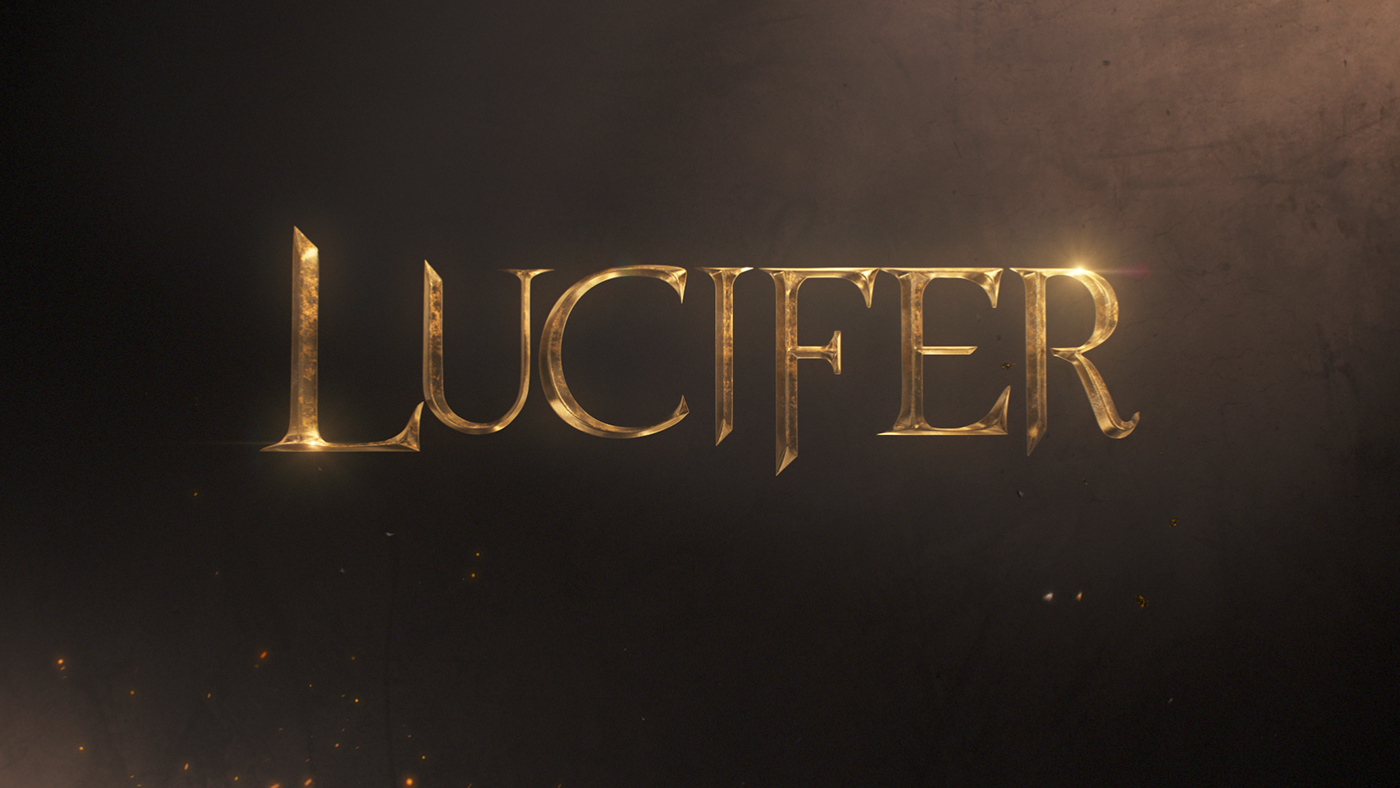 lucifer graphics package on behance