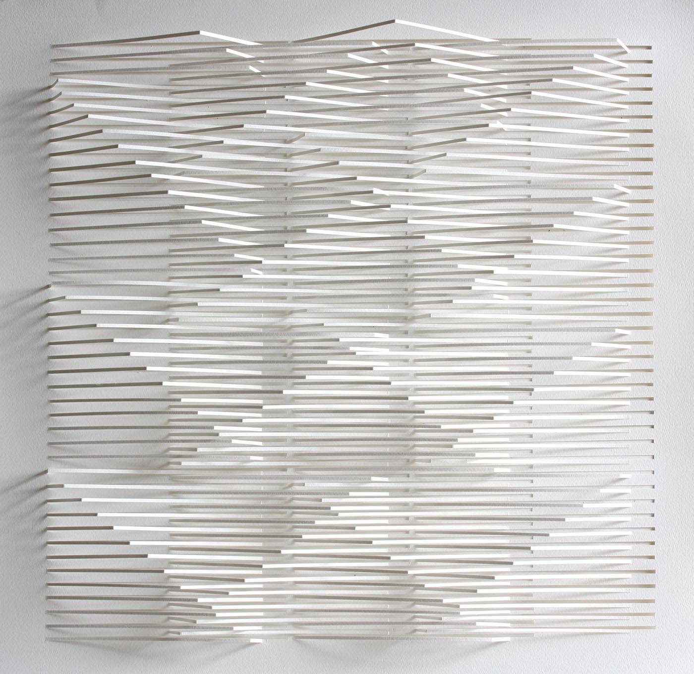 精緻的27張立體紙雕作品欣賞