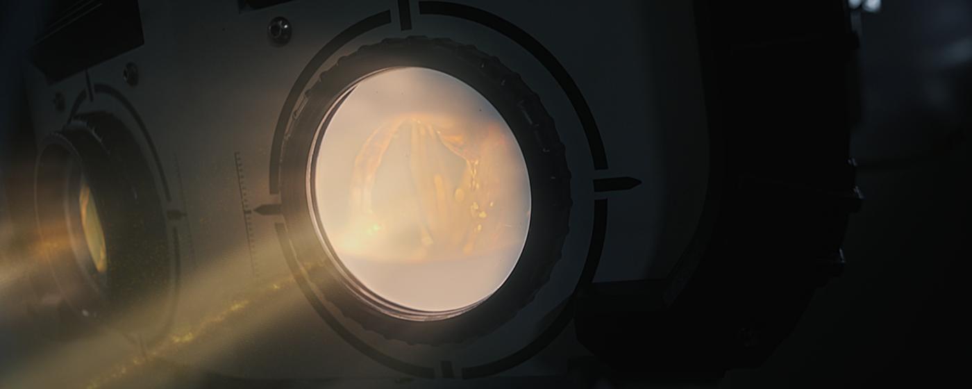 screen graphics PHOBOS Alien: Covenant mpc