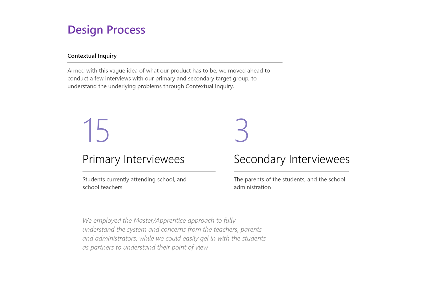 Education Interaction design  Interface Microsoft online classes school teams UI ux video conference