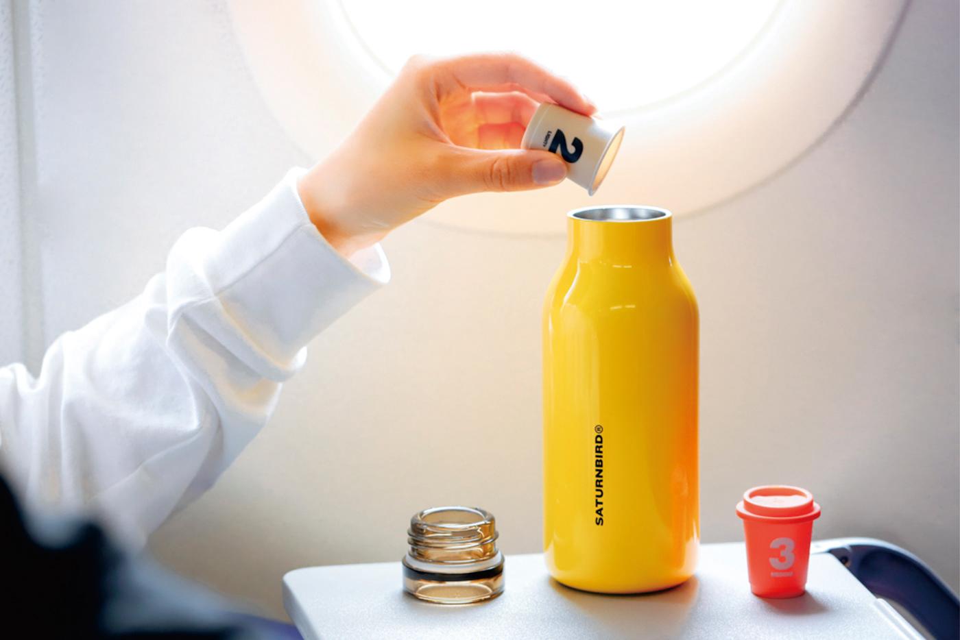 bottle Coffee cup travel bottle water