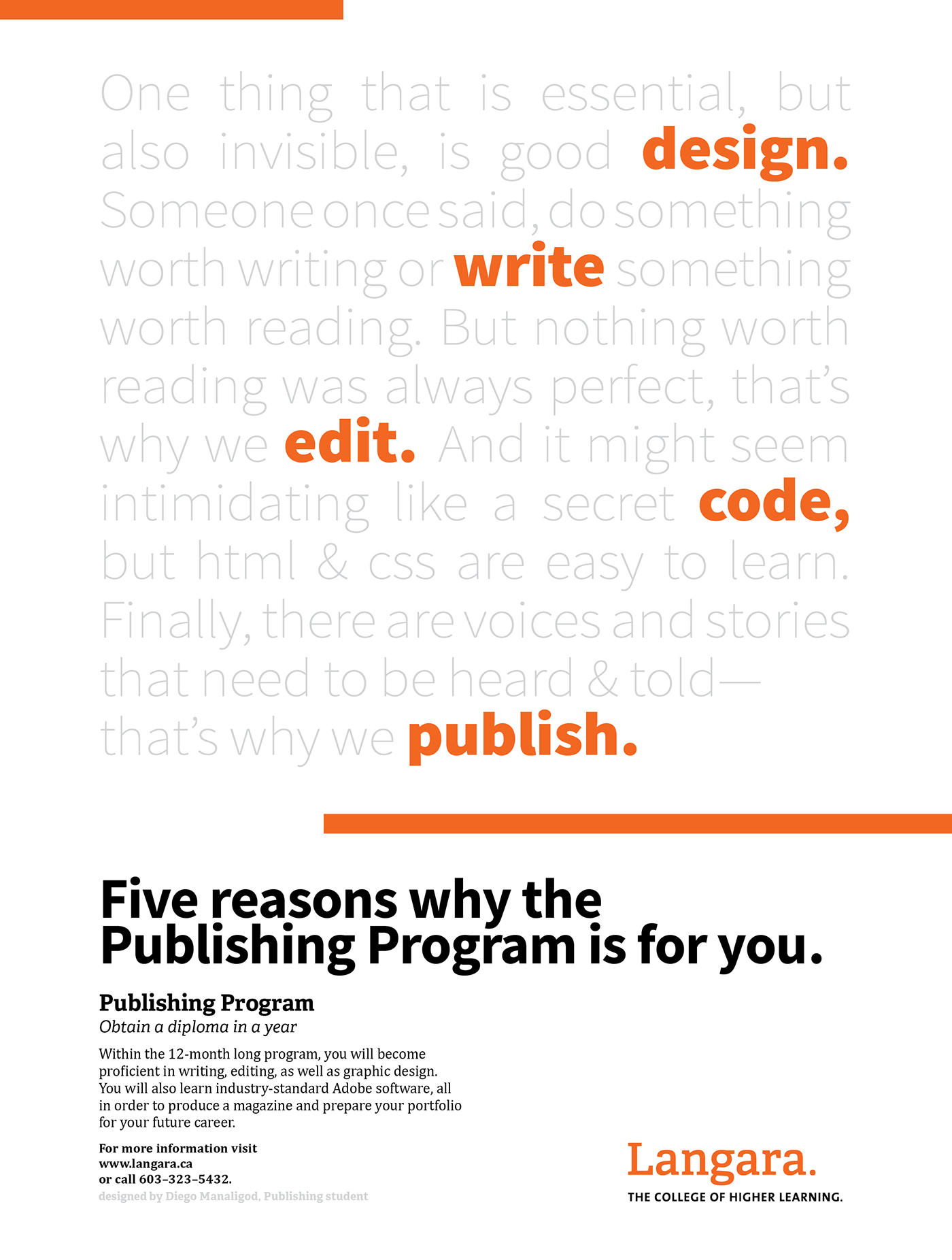 Pacific Rim Magazine Advertising  typography   copywriting  publishing