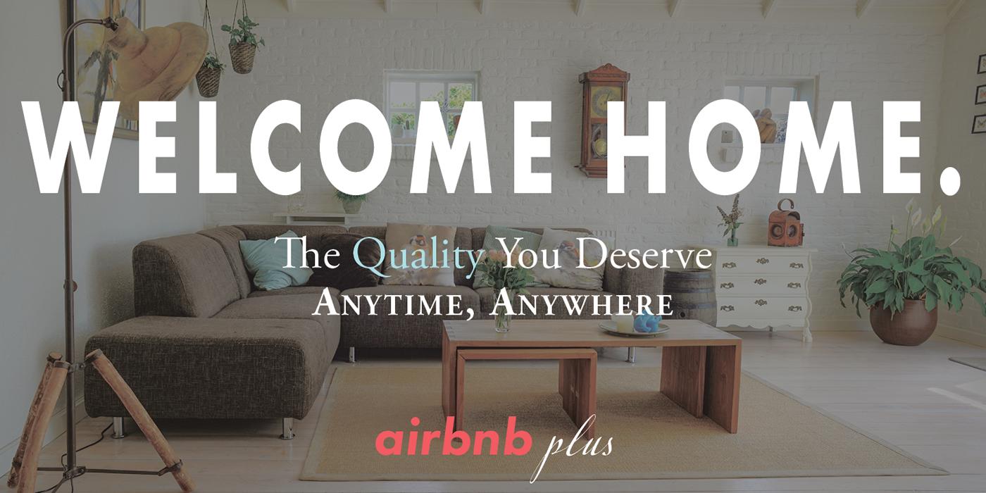Airbnb Billboard Design on Behance