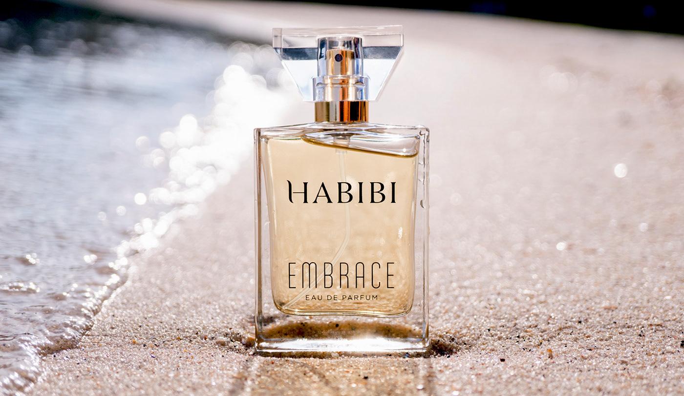 perfume luxury Fragrance eau de parfum branding  elegant Classic