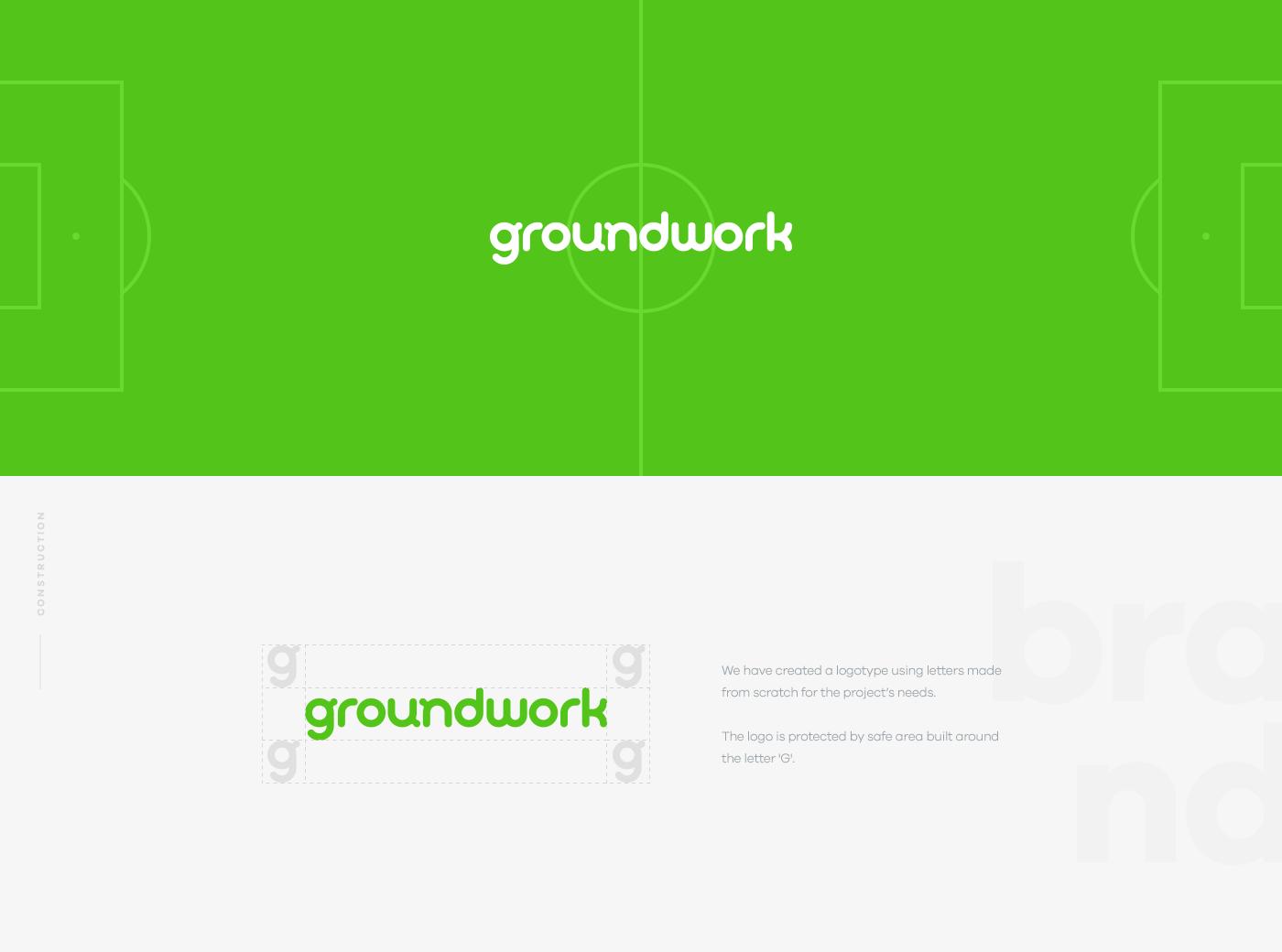 groundwork payments team parents Web application card autopay ILLUSTRATION  sport