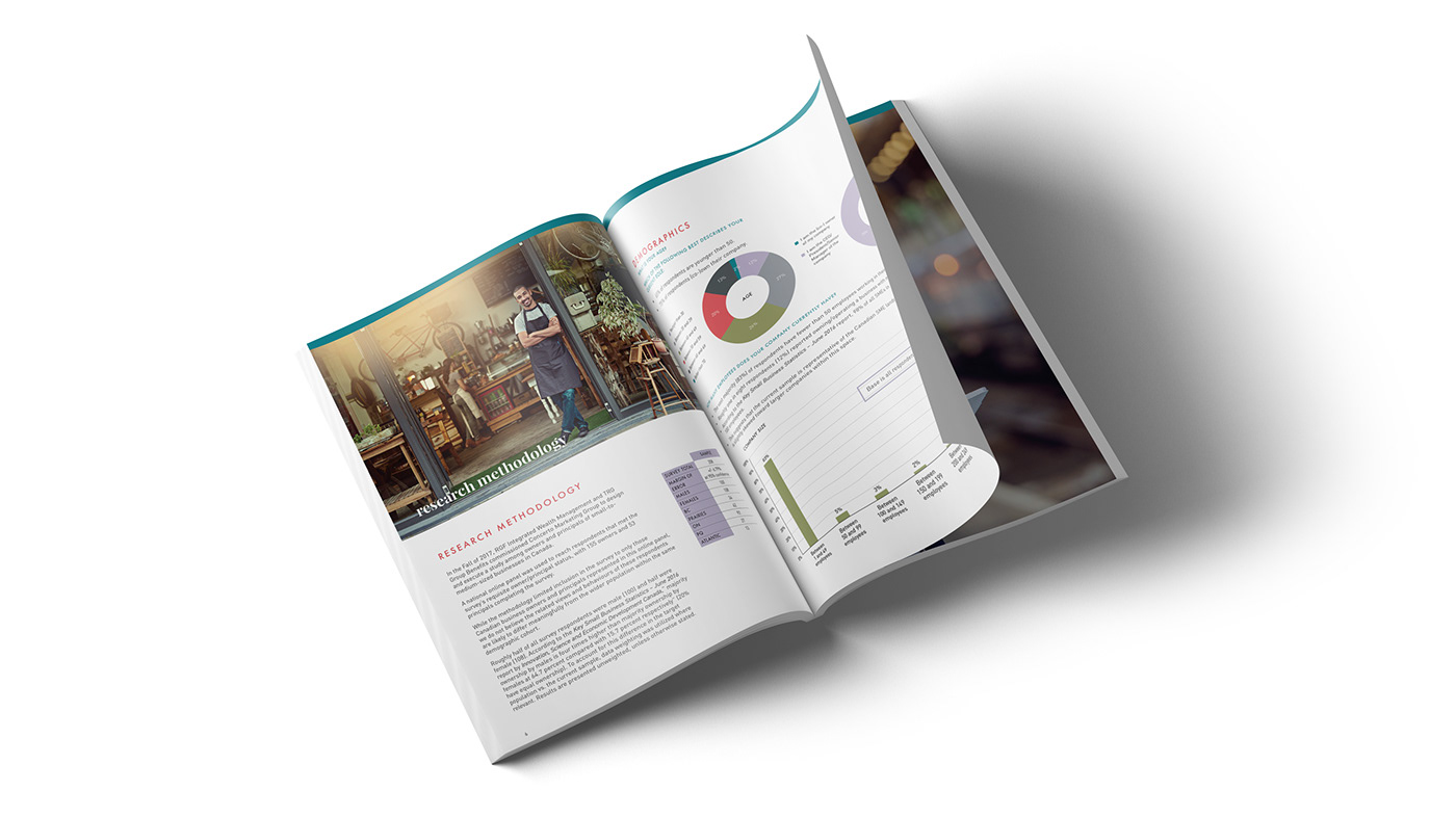 editorial report financial finance survey stats