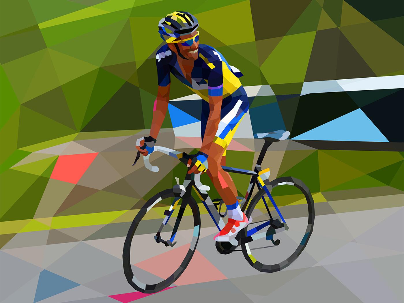 cyclists froome nibali quintana Contador Tour de France