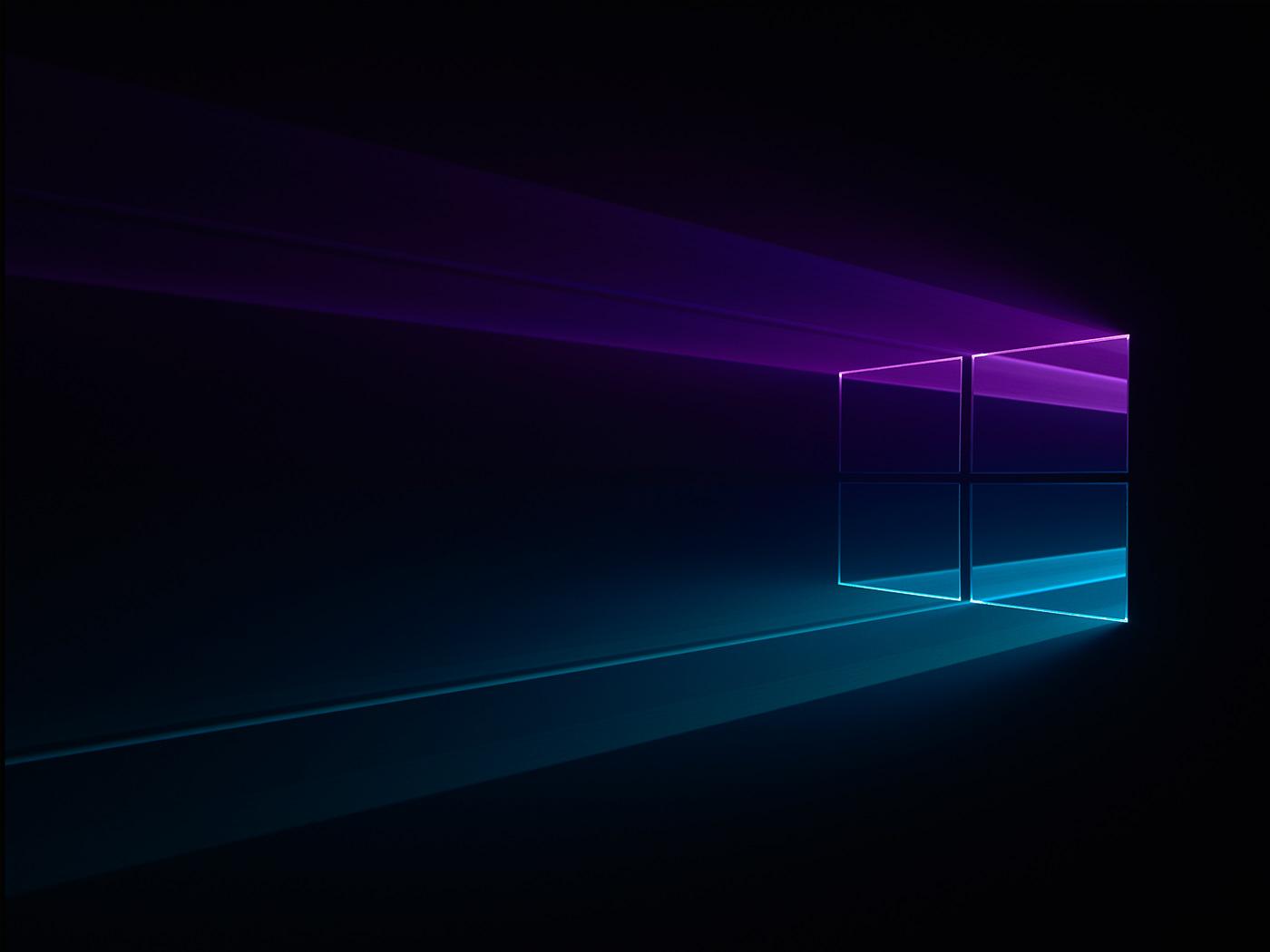 Windows 10 - Desktop on Behance