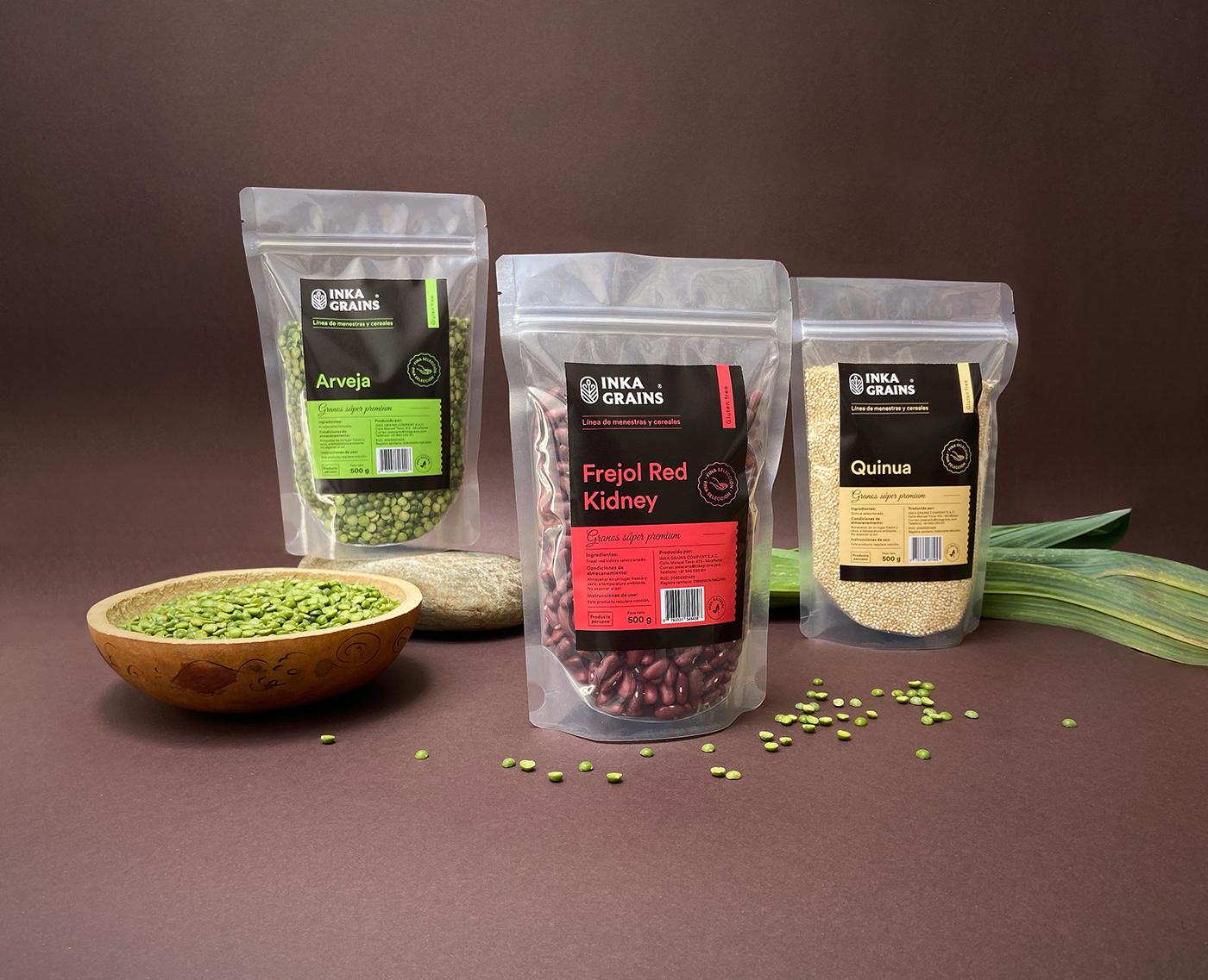 Brand Design brand identity branding  brands empaque Logotype marks Packaging peru peruano