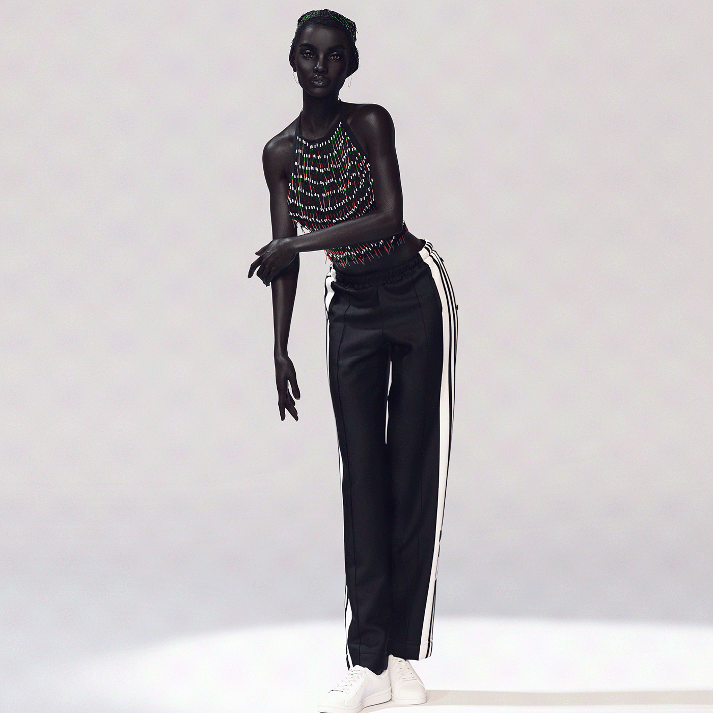#3D #3dart #3ddesign #3dfashion #Design3D #editorial #Fashion #Fashion3D #moda3D #virtualfashion